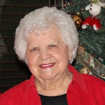 Ruth Ellen Roush