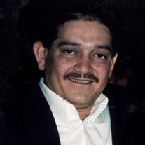 Francisco Aristidez Guevara Jr.