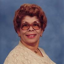Bobbie Butler Mitchell
