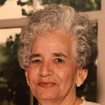 Margarita Irene Guerrero Garcia