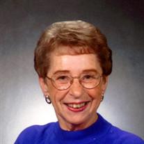 Muriel Hubert