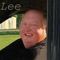 Lee Coggins