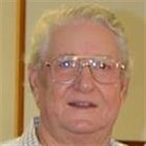 Phillip Ronald Williams