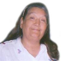 Mary Alice Carranza