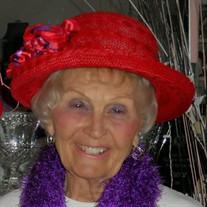 Kathryn Dolores Stone