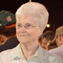 Mary Watts Blalock