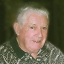 James Richard St. John