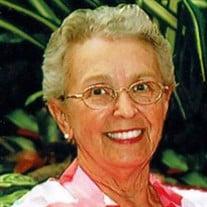 Mrs. Elaine Marilyn Wooderson