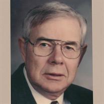 Harvey G. Illsley