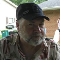"""Robert """"Bob"""" E.  Young Jr."""