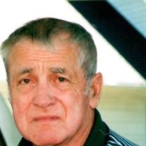 Carlos Hall Carter
