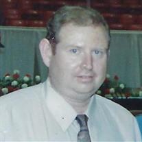 Thomas Burton King