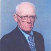 Delza M. Huffman