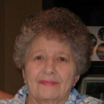 Sylvia B Legendre