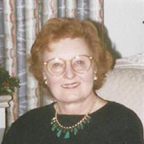 Doris F. Collins