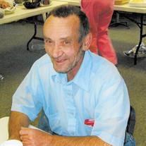 Wayne Alvin Swaggerty