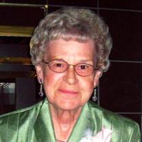 Nancy Erlene Nelson