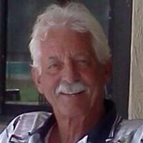 Charles John Coppens