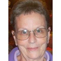 Bonnie Sue Brawdy