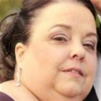 """Deborah """"Debbie"""" J. Morgan"""