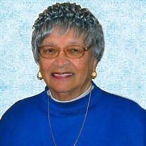 Mrs.  Florence Nicholas