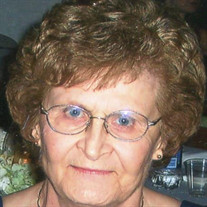 Alvina Dostal