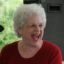 Janis Lee Penick