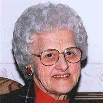 Hilma Bernice Munson