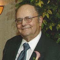 """Howard E. """"Chris"""" Christensen"""