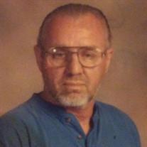 Glenn A. Peterson