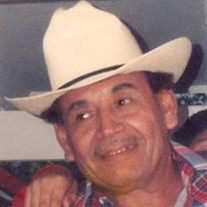 Juan H. Rodriguez