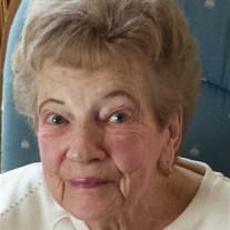 Mrs. Virginia M. Stewart