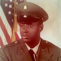 Mr.  Willie  Alvin  Bass