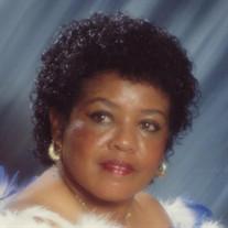 Gloria V. Williams