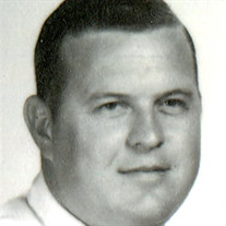 Leonard Henry Davis