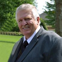 James B. Cox