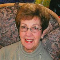 Gloria M. Geraci