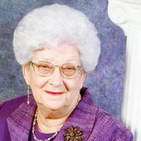 Gladys E.  Howell