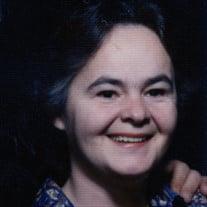 Joyce Mary Killard