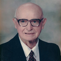 Bernard V. Payne
