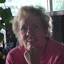 Catherine Annabelle  Ward