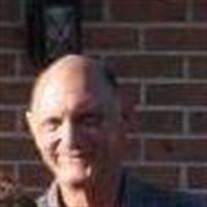 Mr. Larry Wayne  Taylor