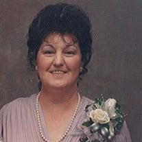Betty S. Stewart