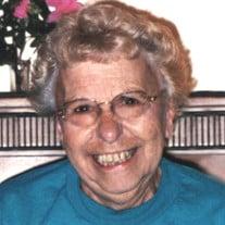 Maybelle Ganske