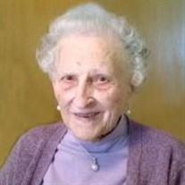 Irene Helen Droege
