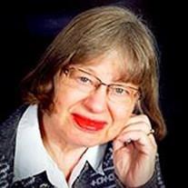 Janet '(Jan)' Frye