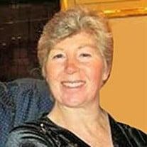 Maria Rinehart Hines