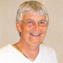 Beverly M Kreager