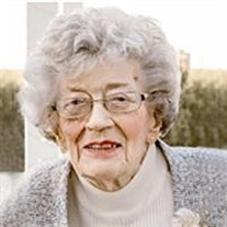Ethel G Ofstenhage