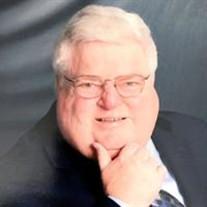 Clarke F 'Butch' Robinson Jr